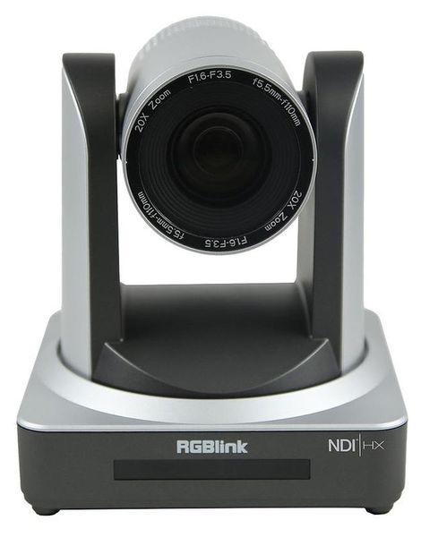 RGBLink NDI PTZ Camera 20x  Zoom