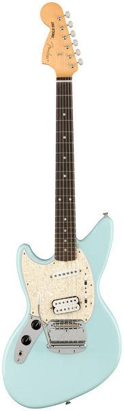 Fender Kurt Cobain Jag-Stang LH SNB