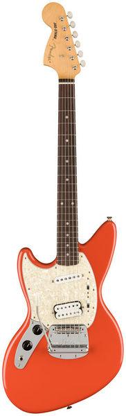 Fender Kurt Cobain Jag-Stang LH FR