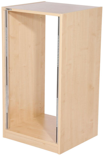 Thon Studio Rack 20U 50 maple