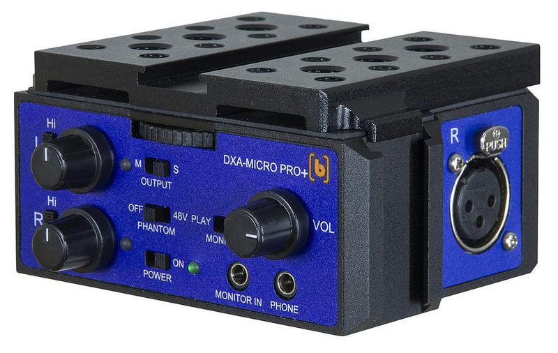 BeachTek DXA-Micro Pro+