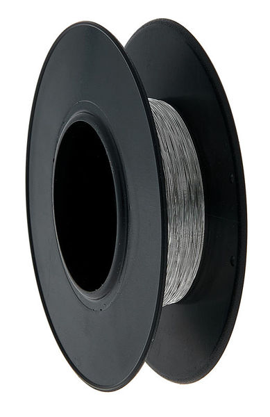 Pyramid Roll of Steel Wire 0.18/100m