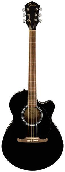 Fender FA-135CE Concert WN Black