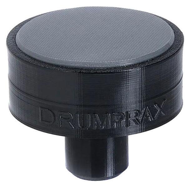 Drumprax Pad 50mm Black