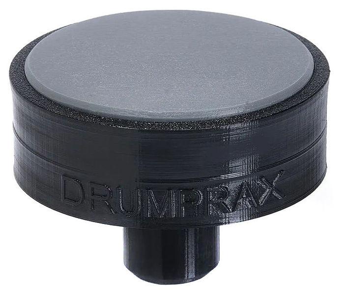 Drumprax Pad 60mm Black