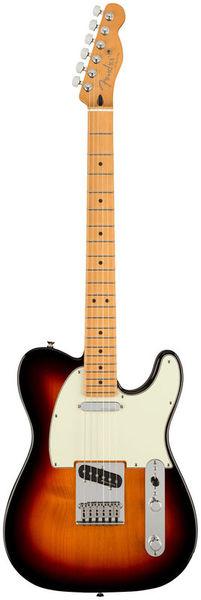 Fender Player Plus Tele MN 3-CSB