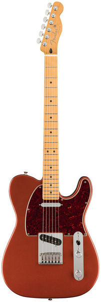 Fender Player Plus Tele MN Aged CAR
