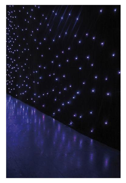 Showtec Star Dream 6x3m RGB