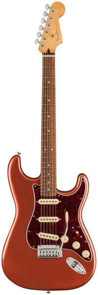 Fender Player Plus Strat Aged CAR