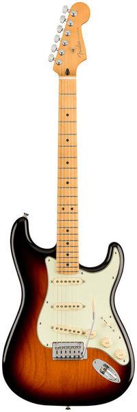Fender Player Plus Strat MN 3CSB