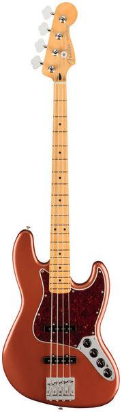 Fender Player Plus J Bass MN Ag. CAR