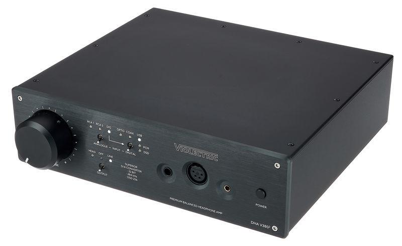 Violectric DHA V380 MK2
