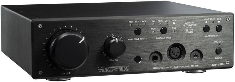 Violectric DHA V590 MK2