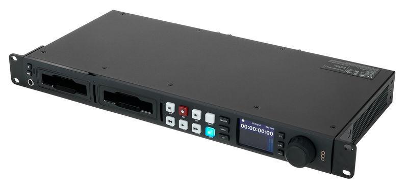 Blackmagic Design HyperDeck Studio HD Pro