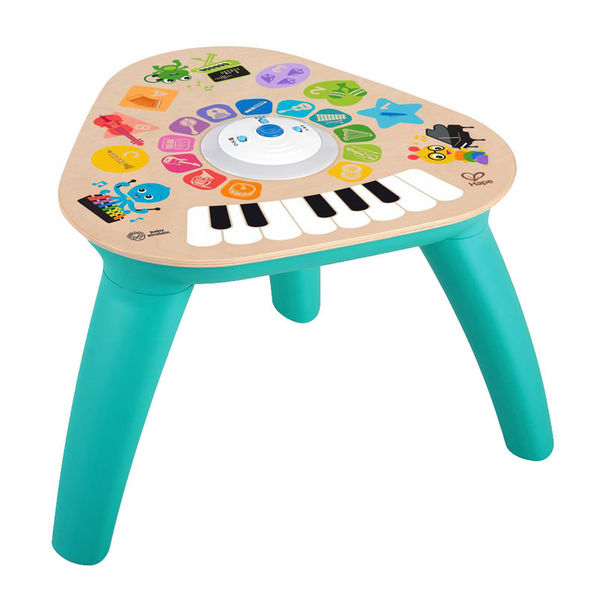 Hape Magic Touch Music Table Kids