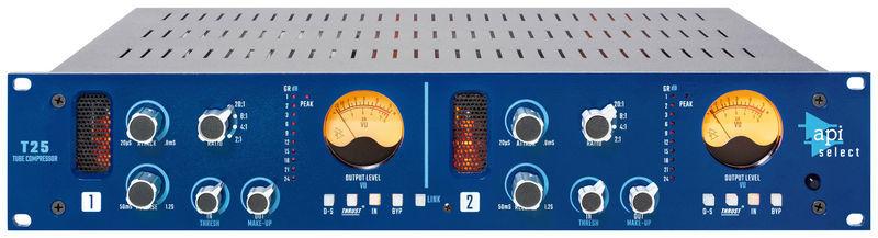 API Audio Select T25