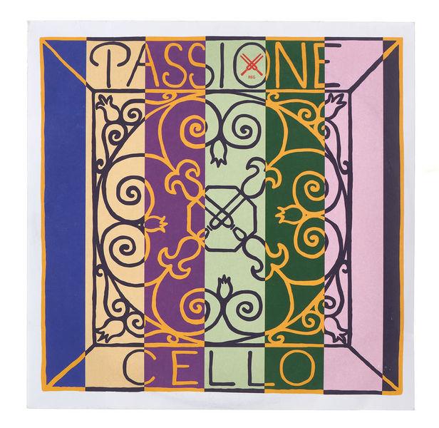 Pirastro Passione Cello A Soft 4/4