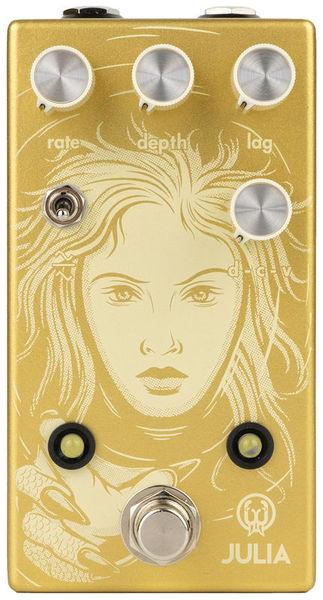 Walrus Audio Julia V2 Gold Edition LTD