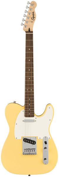 Fender SQ Bullet Tele LRL PPG VWT