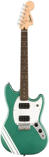 Fender SQ Bullet Mustang HH SHW