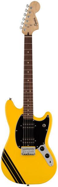 Fender SQ FSR Bullet Mustang HH GFY