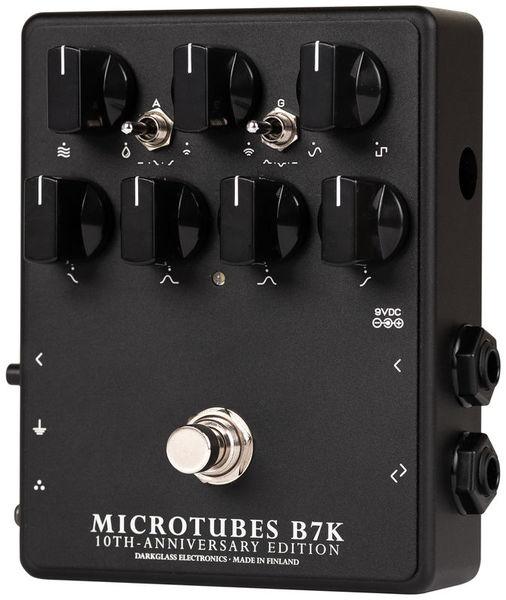 Darkglass Microtubes B7K v2 Ltd Edition