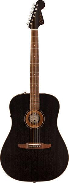 Fender Redondo Special OP BLK