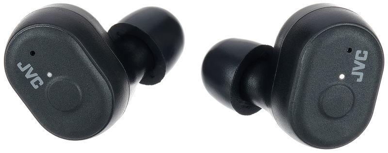 JVC HA-A11T Black