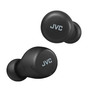 JVC HA-A5T Black