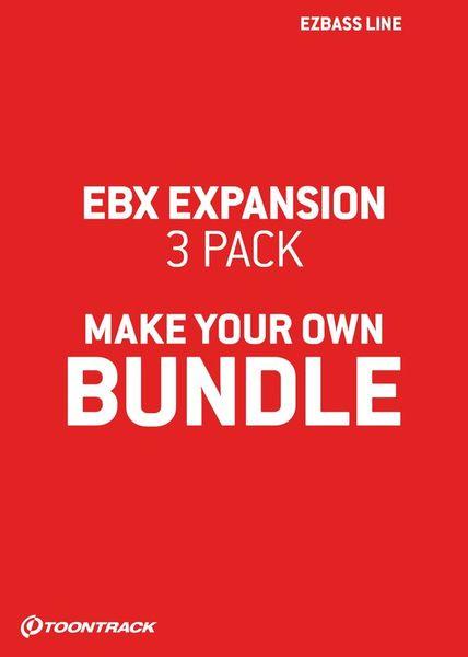Toontrack EBX Value Pack