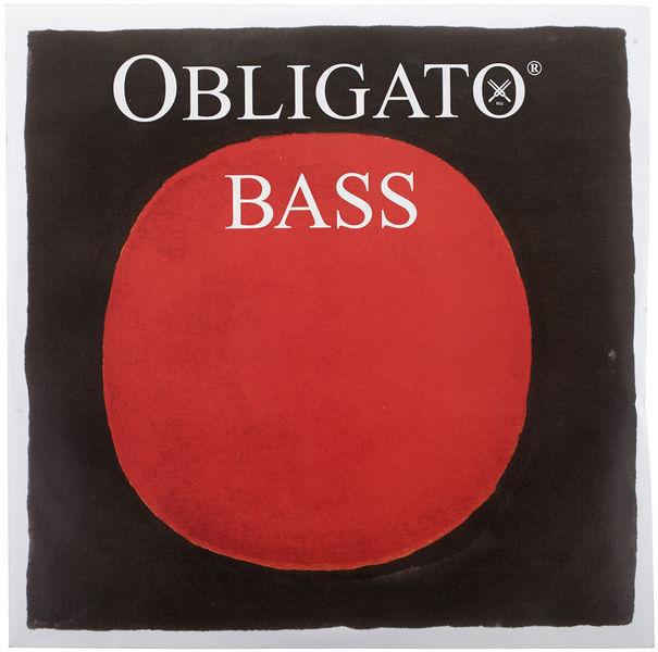 Pirastro Obligato Double Bass C4 Quint
