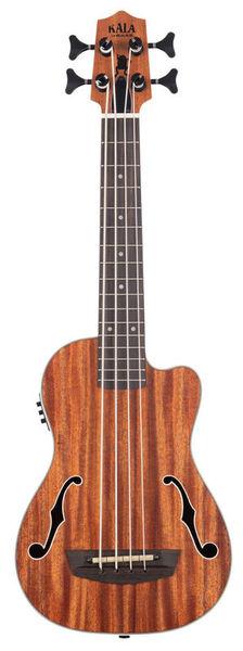 Kala U-Bass Journeyman NT