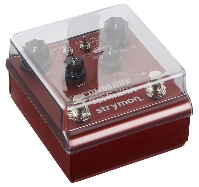Decksaver Strymon 2 switch Pedal