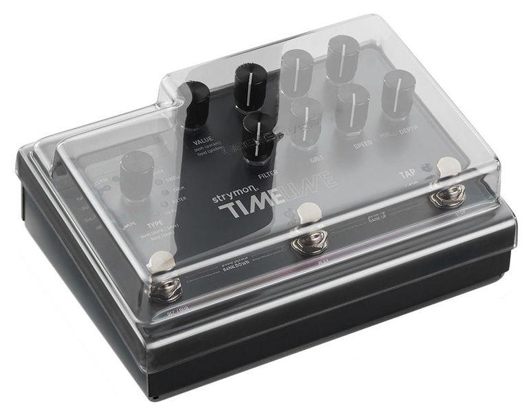 Decksaver Strymon 3 switch Pedal