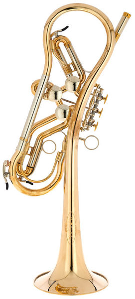 Schagerl Spyder Bb-Trumpet UL