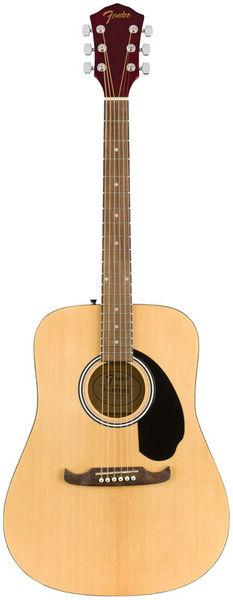 Fender FA-125 N  WN