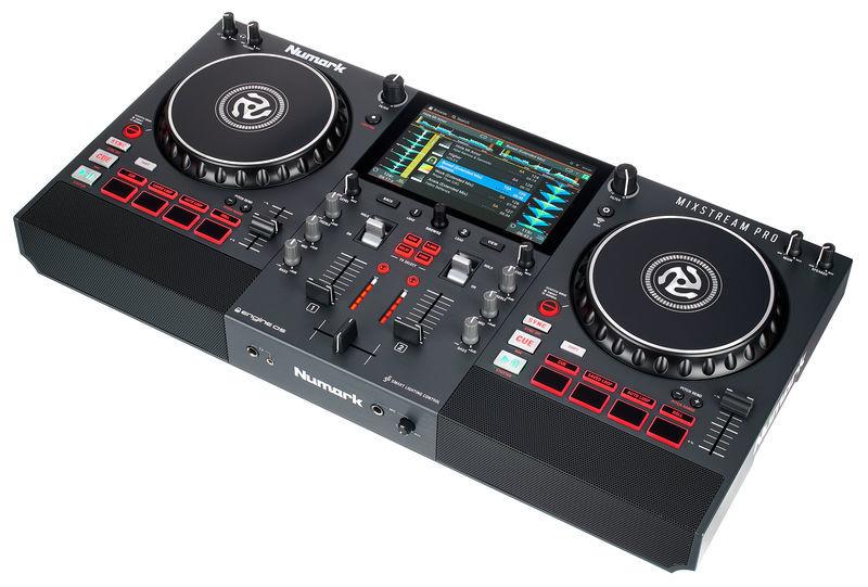 Mixstream Pro Numark