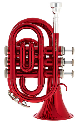 Thomann TR 5 Red Bb-Pocket Tru B-Stock