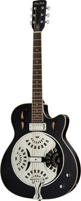 Harley Benton Custom Line N-150CE BK