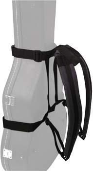 Gewa Case Backpack Strap