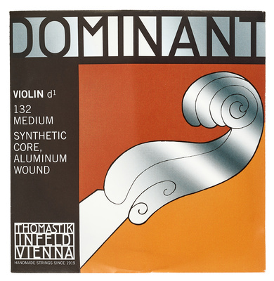 Thomastik Dominant Violin String D 4/4