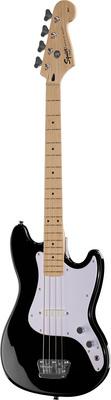 Fender Squier Bronco Bass BK