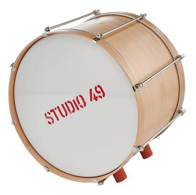 Studio 49 GT 50/P Bass Drum