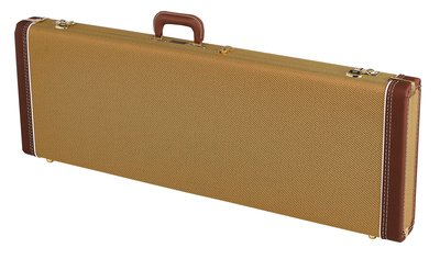 Fender Tweed Case B-Stock