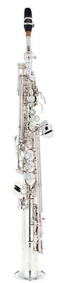 Selmer SE-S3S Soprano Sax Silver
