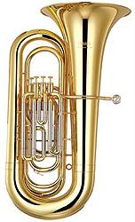 Yamaha YBB- 321 Tuba