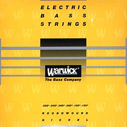Warwick 41401 Yellow Label
