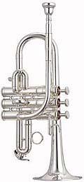 Yamaha YTR-9710 Trumpet