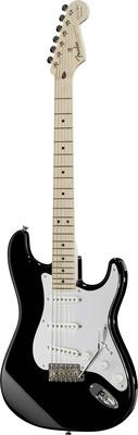Fender Clapton Strat Signature BLK