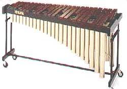 Yamaha YM 40 Marimba A=442
